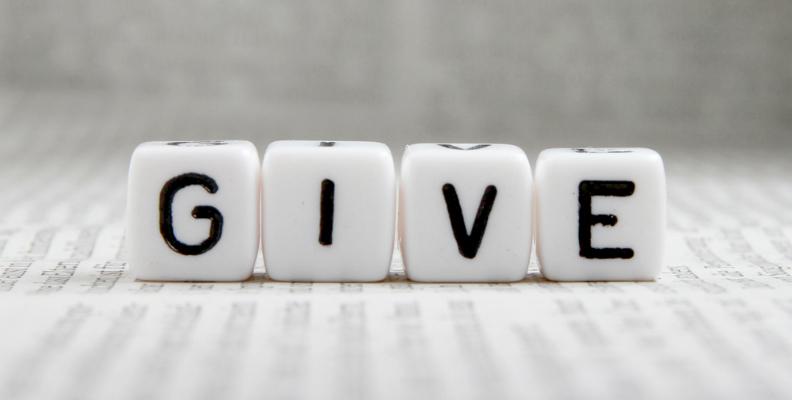 'Tis the Season for Charitable Giving - Root360