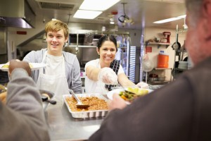Should retail businesses and restaurants be scared to donate food? - Root360