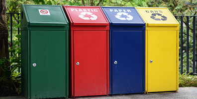 Recycling Tips that Can Save your Business Money - Root360